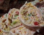 Fairest Wheels (Chicken Pinwheels) picture