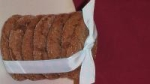 Soft Molasses Cookies picture
