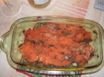 Baked Catfish picture