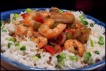 Crawfish /Shrimp Etouffee picture