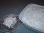 Coconut Refrigerator Cake picture