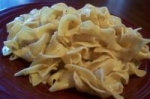 Browned Buttered Egg Noodles picture