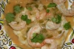 Spanish Garlic Shrimp picture