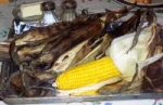 Rustic Grilled Corn picture