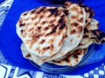 Grilled Flatbread picture