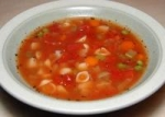 Italian Vegetable Soup picture