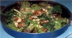Stir Fry Mesclun Lettuce for 2 picture