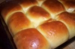 Buttery Bread Machine Rolls picture