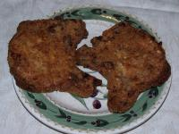 Breaded Baked Pork Chops picture