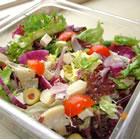 classic tossed salad picture