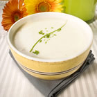 Classic Vichyssoise picture