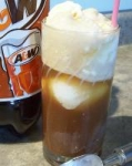 Root Beer Float! picture