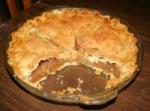 Honey Apple Pie picture