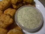 Honey Dill Dipping Sauce picture