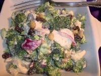 Broccoli Salad picture