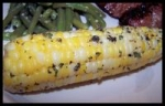 Herbed Corn on the Cob Grilled in Foil picture