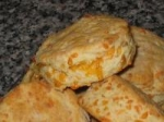 Buttermilk-Cheese Biscuits picture