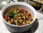 Black Bean and Corn Salad ( Dip ) picture