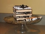 3 Ingredient Ice Cream Sandwich Cake picture