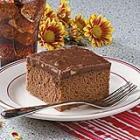 cocoa cola cake picture