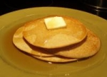 Whole Wheat Pancakes picture
