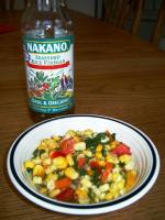 Fresh Sweet Corn Salad picture