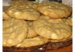 Macadamia Nut Cookies picture