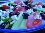 Greek Salad the Best! picture
