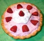 Super Strawberry Pie picture