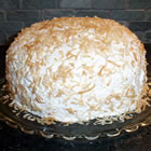 Coconut Cake I picture