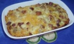 stove top easy brunch casserole picture