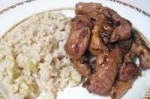 Braised Pork in Soy Sauce picture