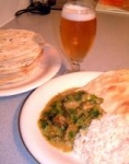 Lamb Saag picture