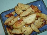Crispy Oven Fries picture