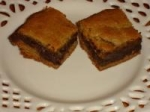 Fudge-Filled Blondies picture