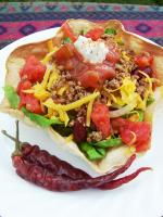 Taco Salad picture