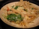 Crab and Spinach Casserole picture