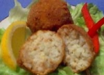 Shrimp and Rice Croquettes picture