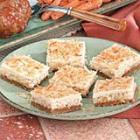 Coconut Macadamia Bars picture