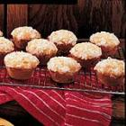 Coconut Orange Cupcakes picture