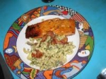 Salmon with Honey and Mustard Glaze picture