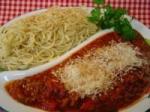 My Crockpot Spaghetti Sauce picture