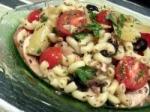 Artichoke Pasta Salad picture
