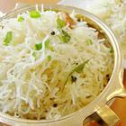 coconut sevai (rice noodles) picture