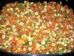 Zucchini or Squash Casserole picture