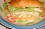 Dijon Chicken Salad Sandwiches picture
