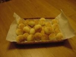 Pao de Queijo (Cheese Puffs-Brazilian) picture