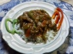 Pepper Steak picture