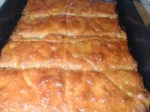 Quick Crescent Baklava picture