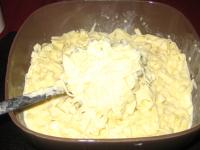 Best Ever Fettuccine Alfredo picture